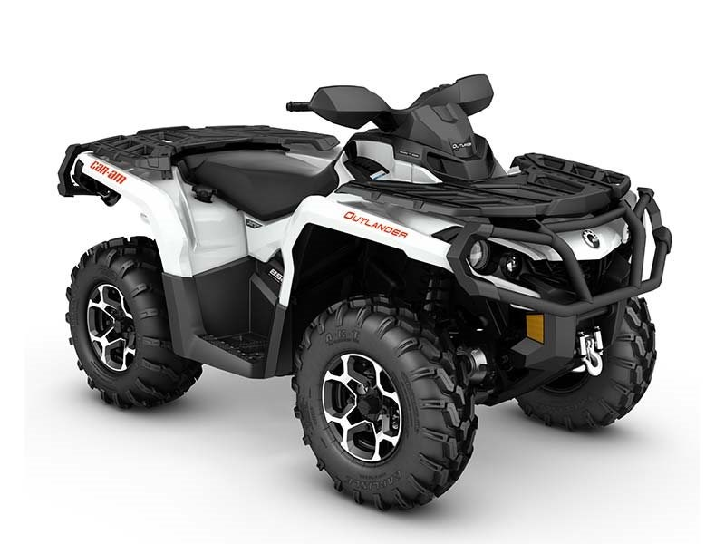 Can-Am OEM ATV Parts with Free Shipping